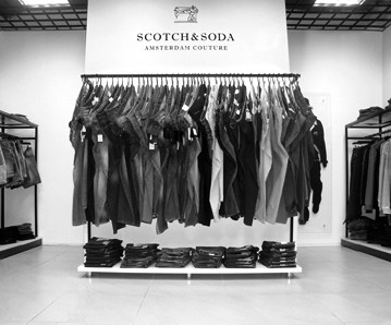 Scotch & Soda 2