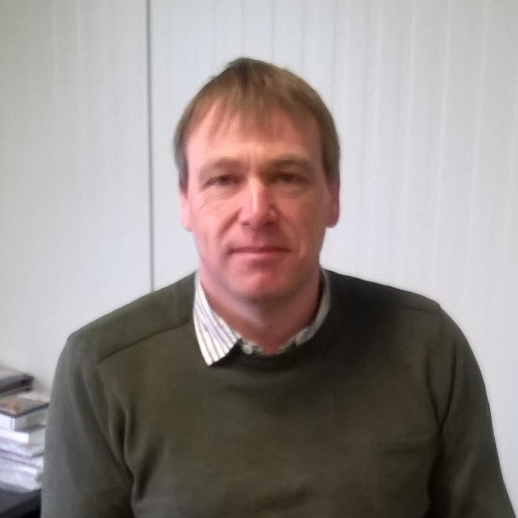 Dirk Maes