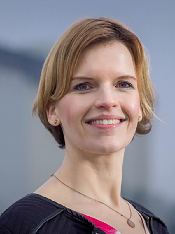 Judith Hofland