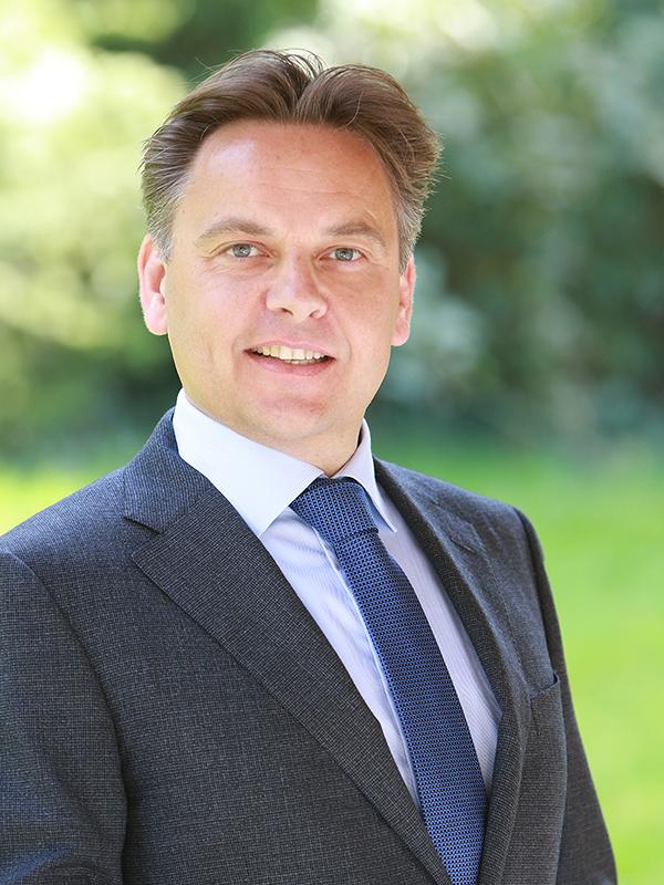 Patrick van Leuven