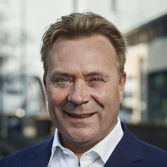 mr. Maarten Kox image