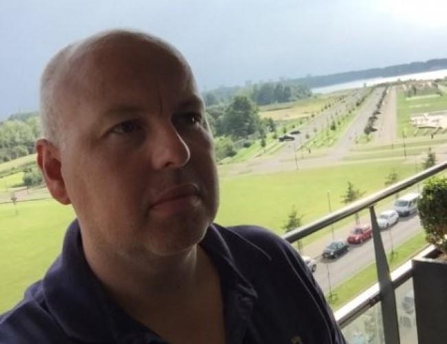 Erik de Graaff