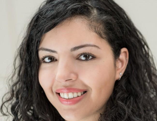 Zeyneb Dabbabi